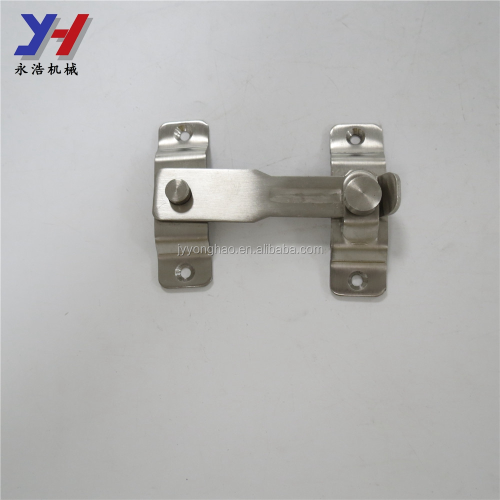 OEM ODM customized hot sale stamping stainless steel luggage parts