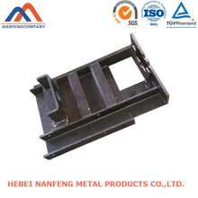 Factory Customized Cast Iron Welding Product