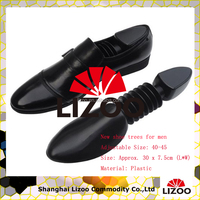 Men/Women Plastic Spring Shoes Tree Automatic Support
