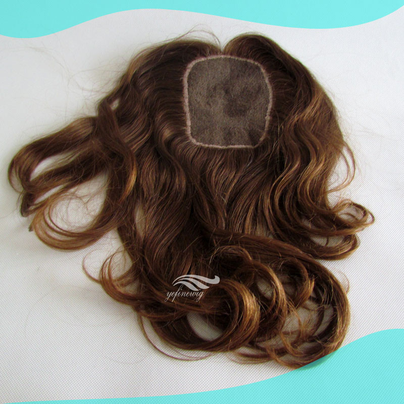 Integration Hair Piece For Women
