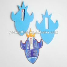 Fridge thermometer magnet for promotion item