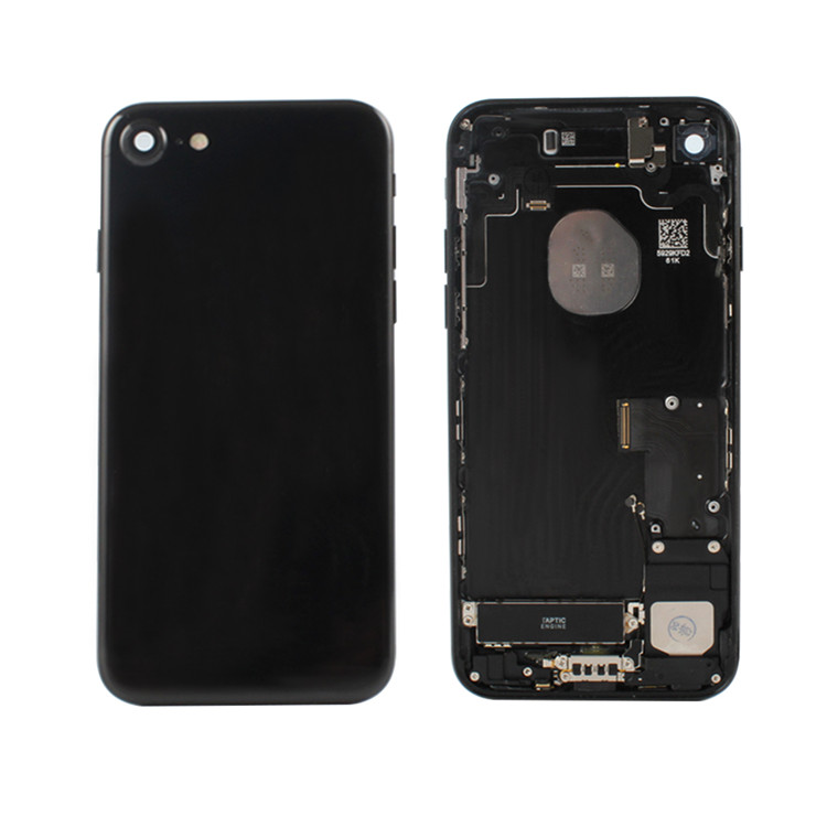Back Housing cover Chassis Frame For iphone 7