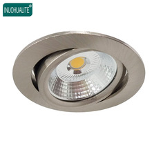 COB SMD CXA1304 CXA1507 ultra thin slim led downlight IP44 recessed 150mA 180mA