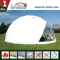 Hot Sale 4m Geodesic Dome for Sale from China