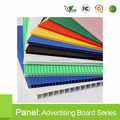 Rich color PP Hollow roofing sheets plastic cmaterial clear corrugated plastic roofing sheets 4x8