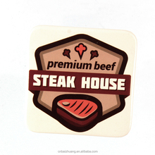 Steak House Decorative Colored Pin Custom Badges