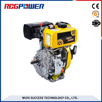 Chinese 12hp diesel engine for sale