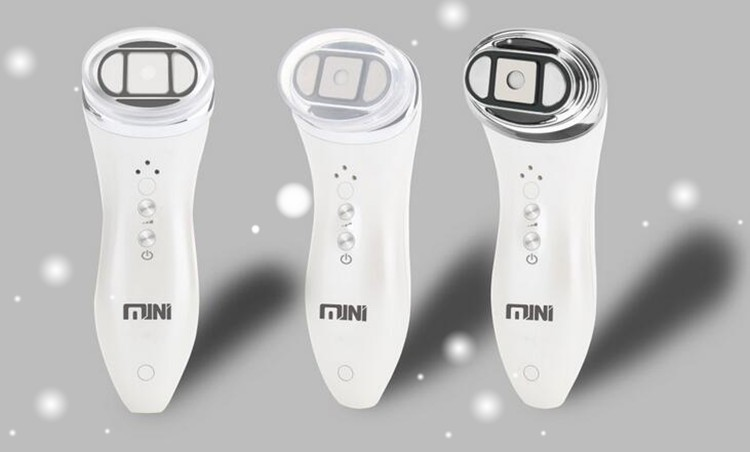 Home use beauty and person care mini liposonic machine / beauty equipment
