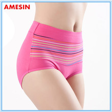 Colorful Lovely Style Young Ladies Panties Teen Underwear 2015