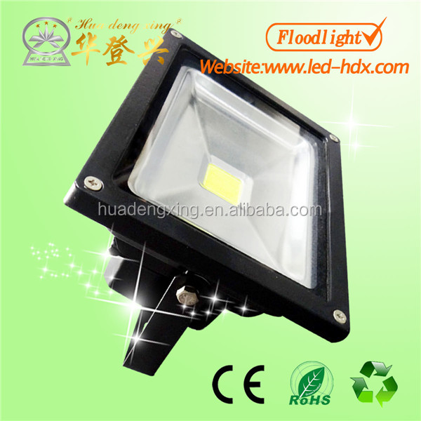 novelties new products 2014 ip65 led sensor flood lights 30w