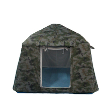 Inflatable Emergency Disaster Relief Tent for Sale