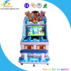 maximum tune kids coin pusher operated arcade game machine for sales