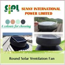solar power Air Conditioning vent kits Solar Appliance Roof Mounted Ventilation 12 watt 15 watt 20 watt 30 watt Solar Fan