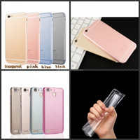 Cell phone accessory Transparent clear soft phone case for samsung Galaxy s4mini i9190 China suppliers