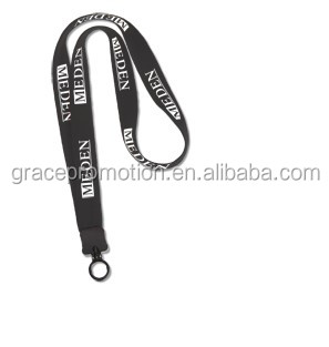 Wholesale bling wine glass holder lanyard set and dye sublimation lanyard for job crad