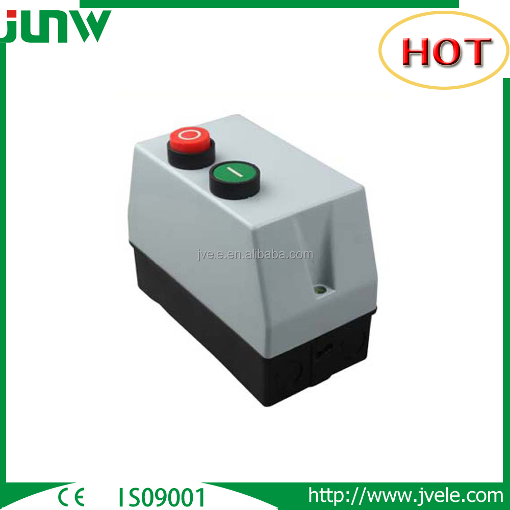 GMW SRCa Series Electric Magnetic Motor Starter