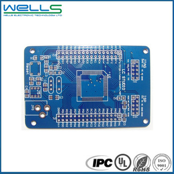 Professoonal custom fr4 pcb board pcba assembly service