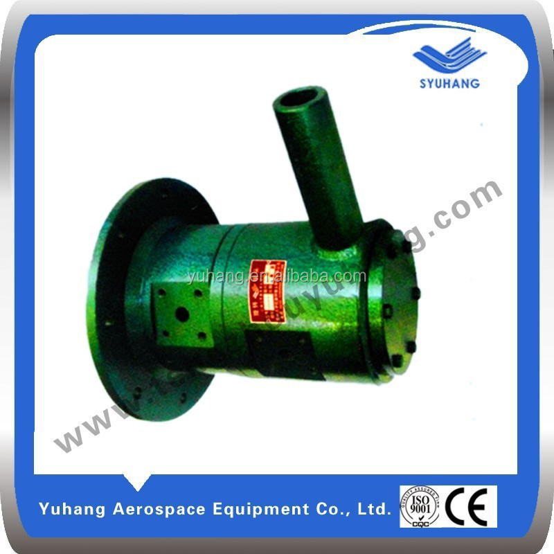 Hydraulic rotary joints/rotary couplings/rotary unions