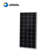 high efficiency solar panel 100 watt mono solar pv made in China