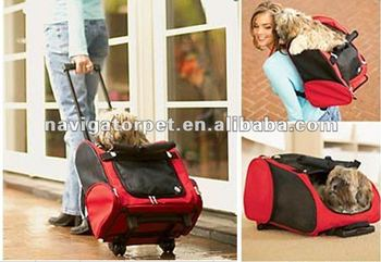 Pet Supply, Pet Trolley Bag