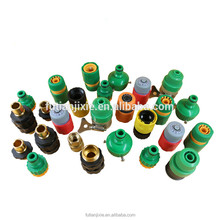 Wholesales Garden Hose Quick Connector Water Nozzle