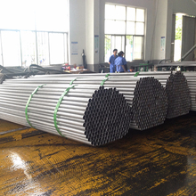TORICH Trade assurance hydraulic cylinder seamless honing tubing for sale