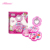 Akia funny girl makeup sets kid cosmetics with EN71 & ASTM 33003A01W