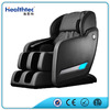 China luxury 4d shiatsu body care relax salon massage chair spare parts