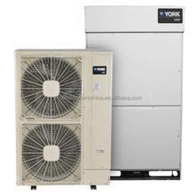 York VRF ductless systems air conditioner