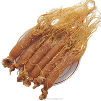Korean Panax ginseng with a low pesticide