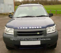 Land Rover Freelander Van 2.0L Diesel Manual 4x4