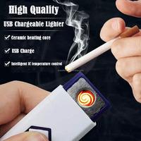 Novelty usb lighter rechargeable branded lighter in bulk wholesale