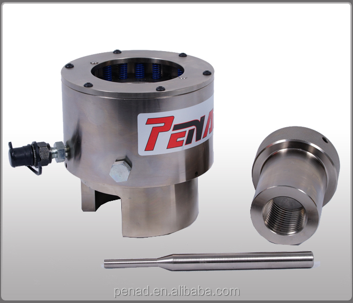 hydraulic bolt tensioner
