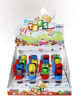 promotion sweet toy candy car candy toy SB7695TH11006