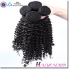 Hair Factory Wholesale Price Unprocessed Virgin Remy 4C Afro Kinky Curly Human Hair Weave