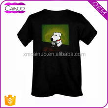 T-Shirt used clothing made in China wholesale machine