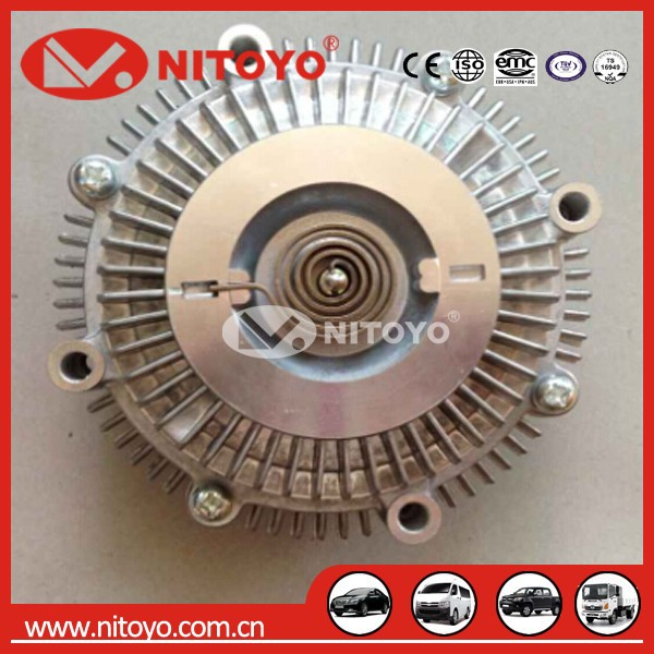 Auto Silicon Oil Fan Clutch for Toyota Hiace 2L LH112 16210-54180