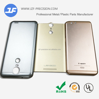 Custom phone alloy shell, metal case,aluminum alloy housing part