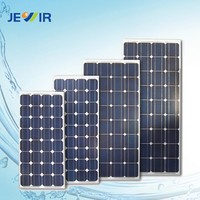 300w poly solar power panel the solar energy products guangdong
