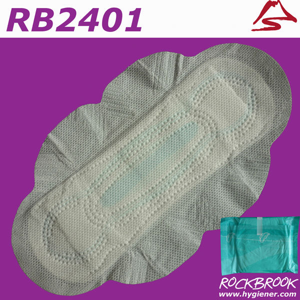 Hot Sale High Quality Competitive Price Magnetic Sanitary Pad Manufacturer from China