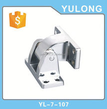 China supplier China guangdong heavy duty adjustable locking hinge YL-B372
