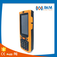 13.56Mhz+barcode +GPS+GPRS+camera+phone call data reader for 4S car shop and sales management