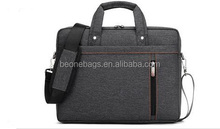 Hot sale 16.5 inch trolley waterproof laptop bag for briefcase bag