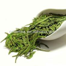 High Quality Spring superior Dragon Well Organic Green Tea loose leaves