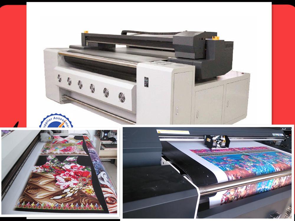 digital fabric printing machine for sale