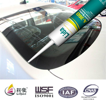 auto waterproof glass silicone sealant