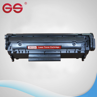 New product laser printer compatible Black Toner Cartridge Q2612A