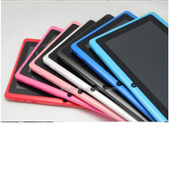 ZX-MD7001 OEM/ODM cheapest 7 inch q89 tablet pc android 4.0 gaming tablet pc/ Ella