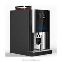 BTCFB4C table top bean to cup fresh coffee machine fully automatic for hotel restaurant cafe office