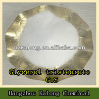 Glycerol tristearate - food emulsifying agent